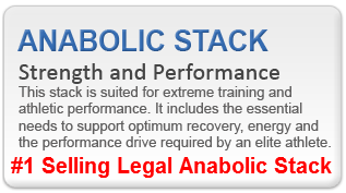 Anabolic Stacks